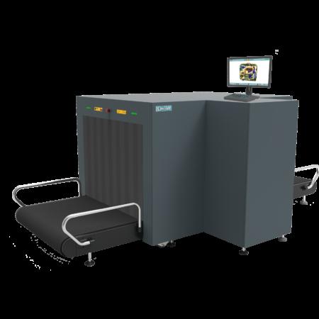 Рентгенотелевизионная установка Инспектор 65/75ZX